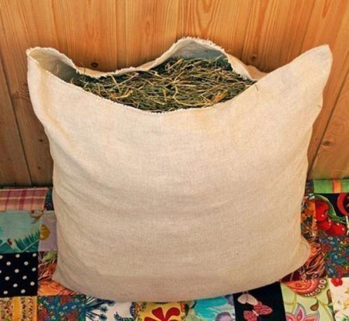 Изготовление матрасов и подушек из крапивы, кипрея, рогоза и других лечебных трав.