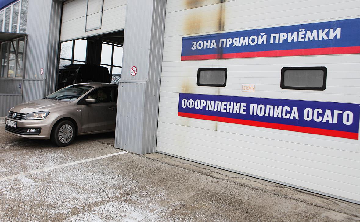 Водители поддержали увеличение стоимости полиса ОСАГО для лихачей