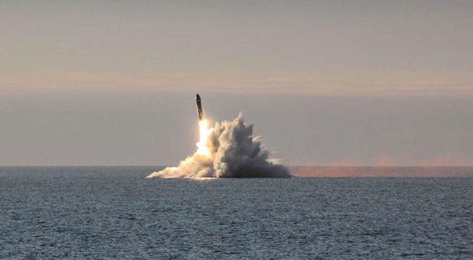 Бесшумный повелитель океанов: возможности ядерного «Князя Владимира»