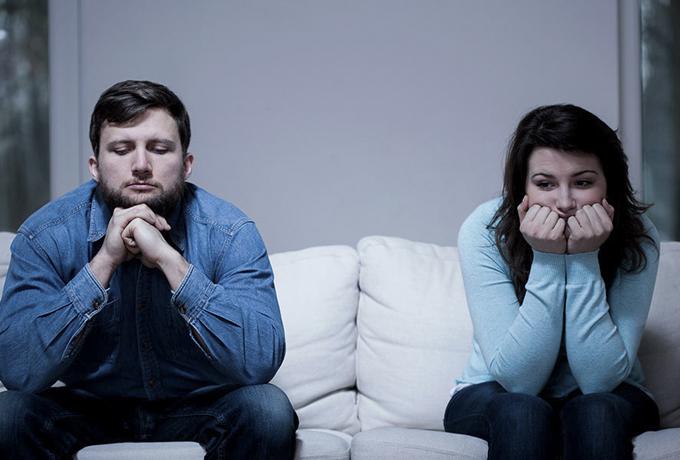 Раздражение и еще 5 этапов деградации семьи