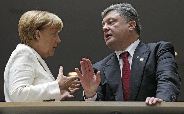 Европа может первой отказать…