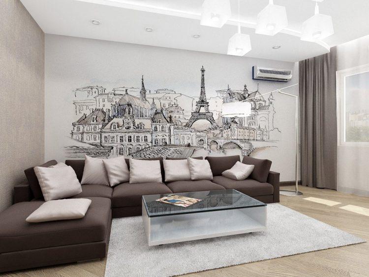 Необычные квартиры (75)