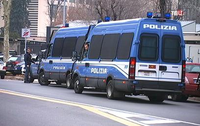 В Италии и Германии арестовали почти 200 мафиози