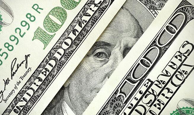 В США заговорили о девальвации доллара к 2024 году