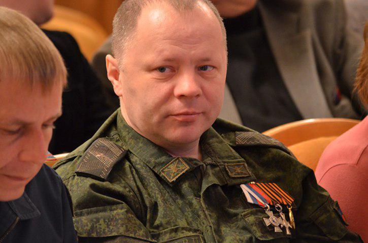 Теракт в центре Донецка: украинская ДРГ пыталась ликвидировать министра обороны ДНР