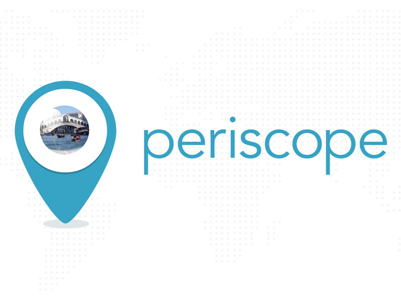 Periscope разрешит навсегда …