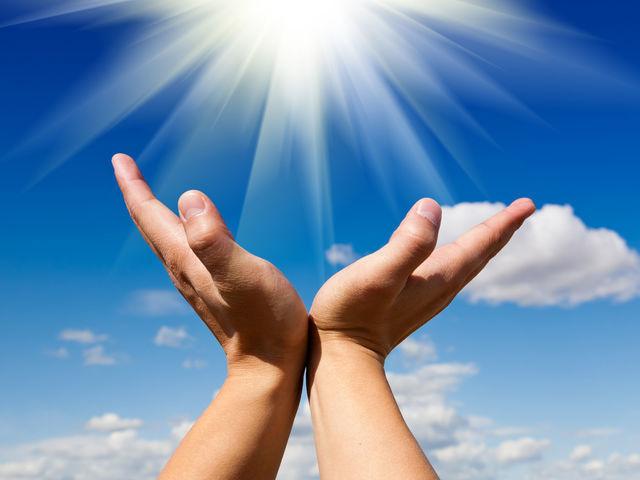 8 шагов к освобождению. Мощная техника возврата энергии
