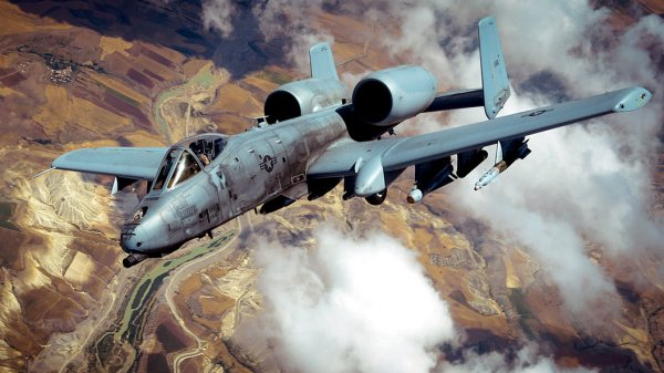 США хотят очистить границу Ирака от сирийской армии