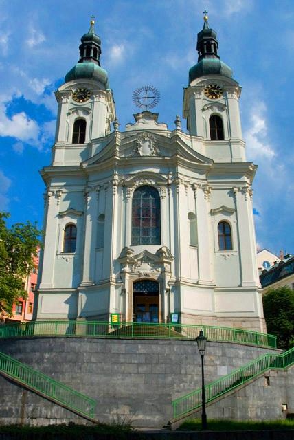 Храм Святой Марии Магдалены