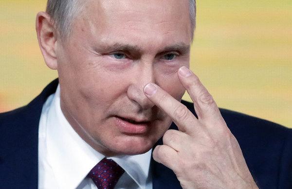 «Россия снова обыграла НАТО»…