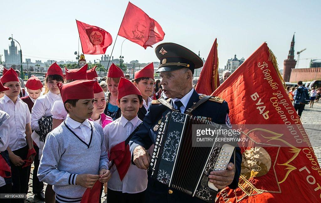 Вот почему россияне так любят СССР (факты).