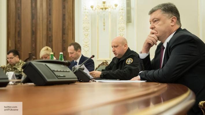 В Киеве разоблачили Порошенко: Украине не нужна Авдеевка, Донбасс накроет новая война военных действий