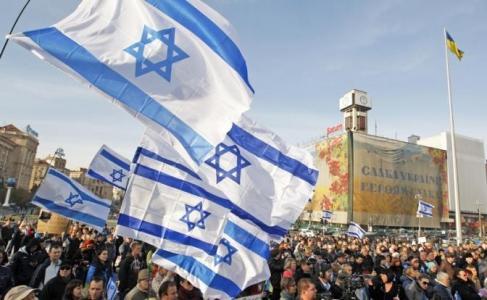 Украина предложила Израилю в…