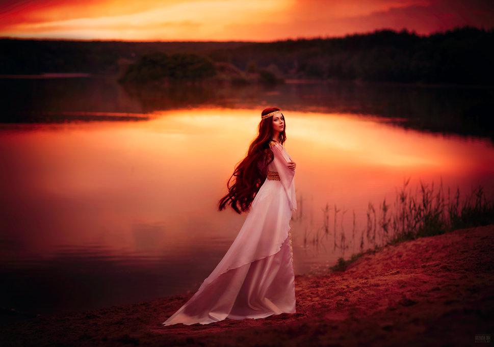 Рассвет женской красоты