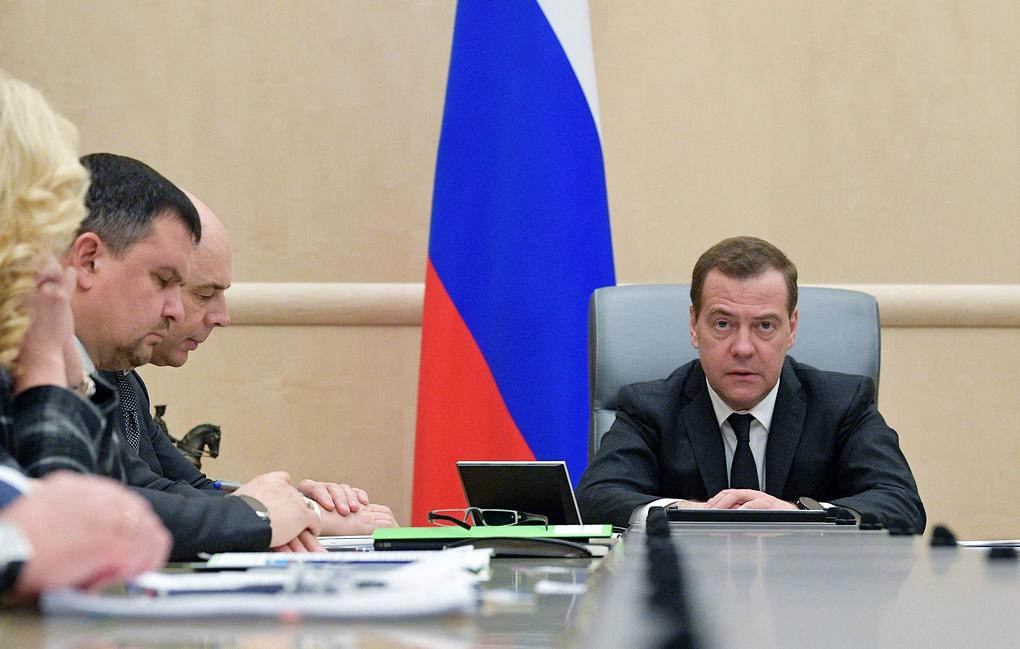 Медведев считает, что Минску стоило бы ценить поддержку Москвы