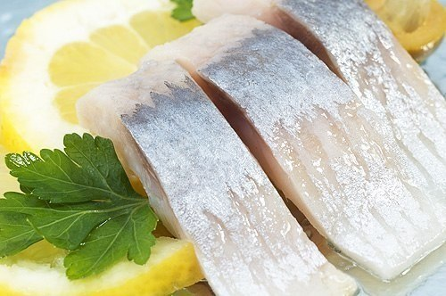 Маринады для сельди: 6 видов вкусных маринадов