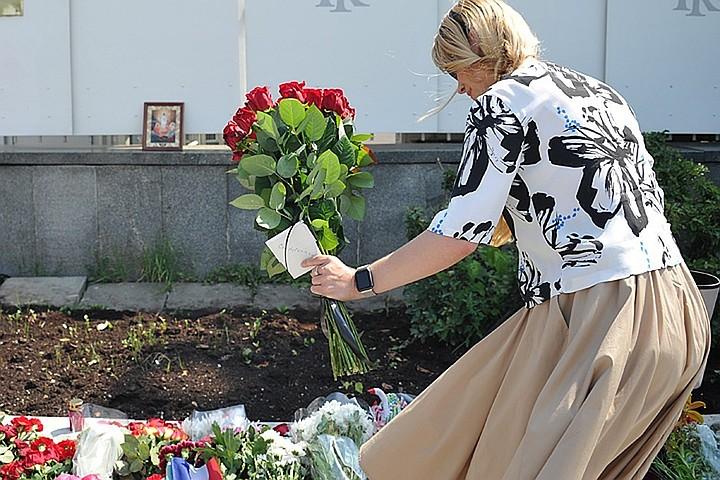 Умерла Нонна Картавенко - чемпионка СССР по фигурному катанию
