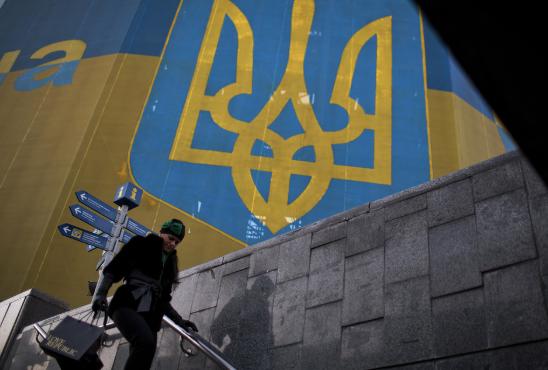 Украина пригрозила закрыть Российские порты на Черном море в ответ на санкции