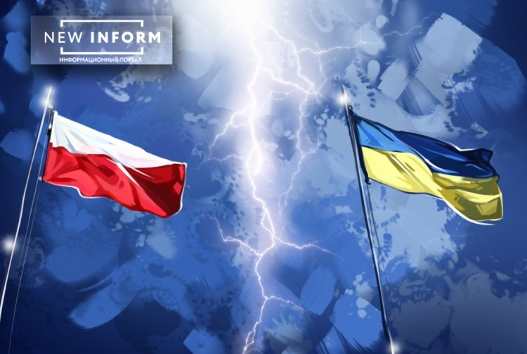 Откровенно из Польши: существование Украины - необязательное условие