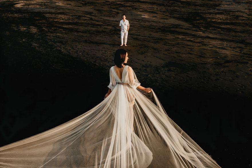 50 лучших свадебных фото 2018