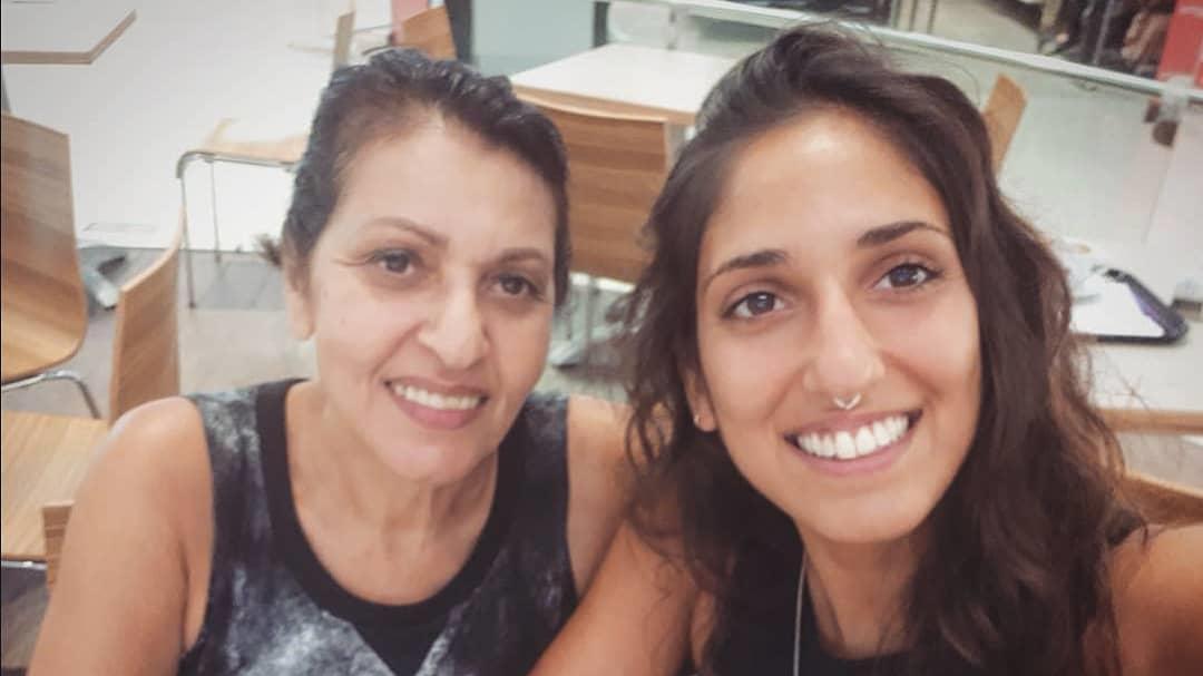 Мать приговоренной в России израильтянки назвала суд «показухой»