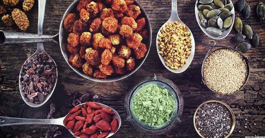 10 правил перехода на полезное питание без срывов