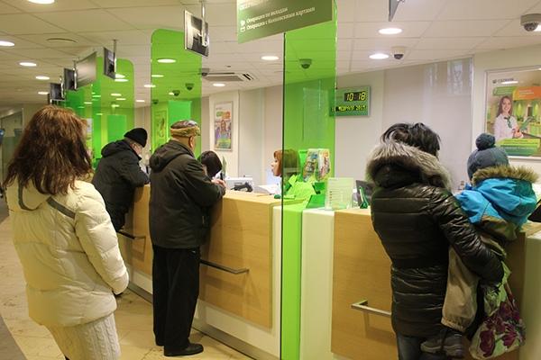 Сбербанк зафиксировал резкий рост спроса на ипотечные кредиты