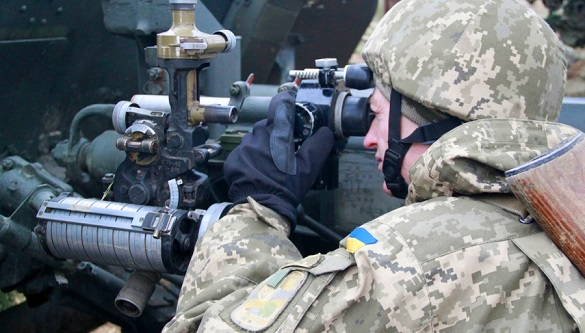 СЦКК: ВСУ вочередной раз обстреляли насосную станцию около Ясиноватой