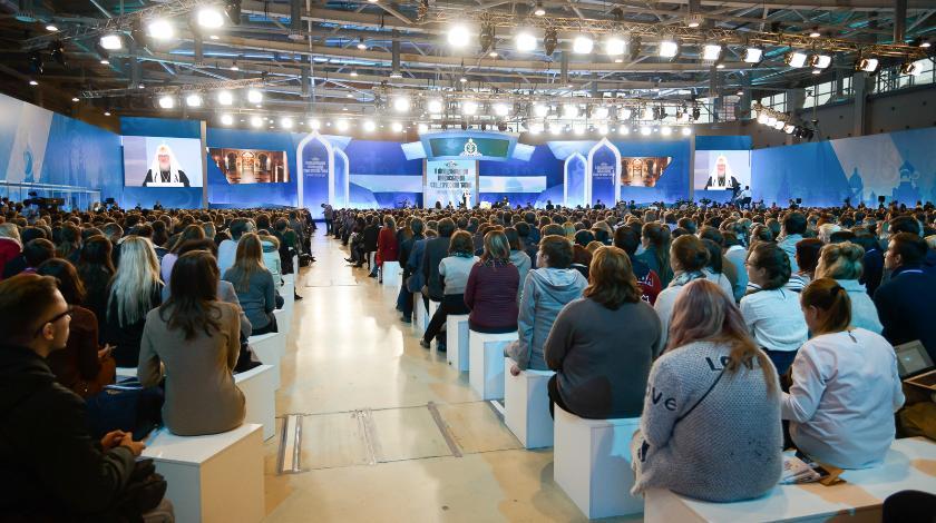 10 главных причин посетить III Международный православный молодежный форум