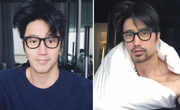 Человек, нашедший эликсир молодости: 50-летний фотограф из Сингапура выглядит на 25 лет