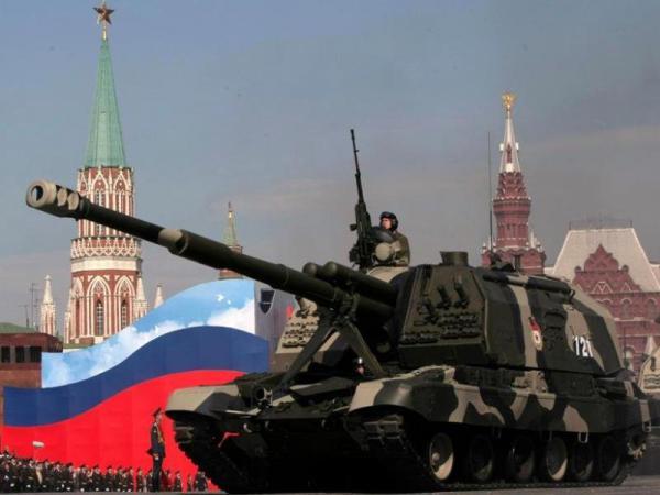 Накануне Дня танкиста Министерство обороны России отчиталось о боеспособности бронетанковой техники