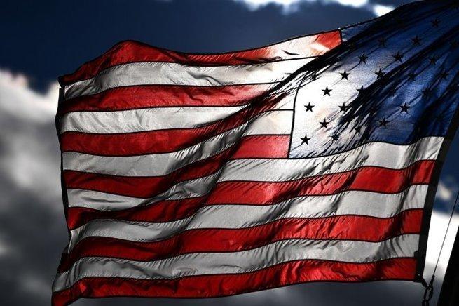 США слетели с пьедестала