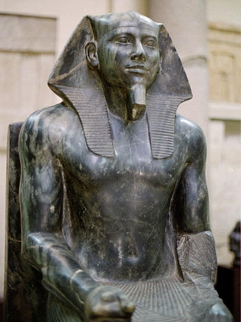 10 загадочных технологий Древнего Египта, которым до сих пор нет объяснения древний египет, история, технологии
