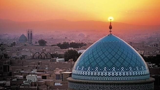 Мнение мусульман: Даджаль (Антихрист) придёт из Ирана