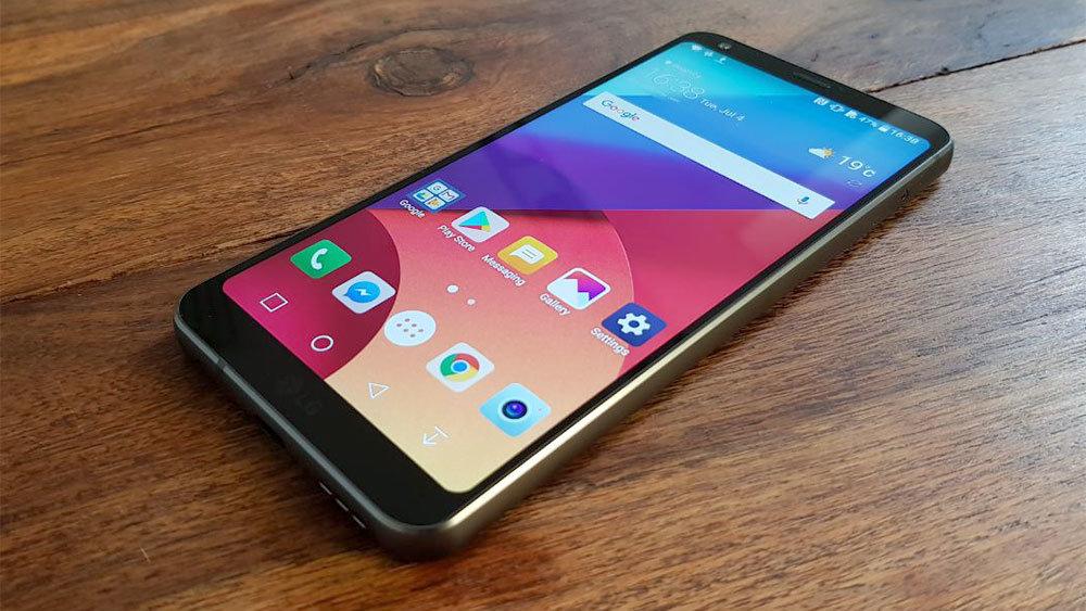 Какой смартфон купить, если не хочется Samsung Galaxy S8
