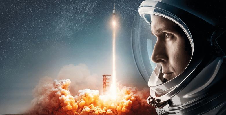 «Человек на Луне» и еще четыре классных фильма недели