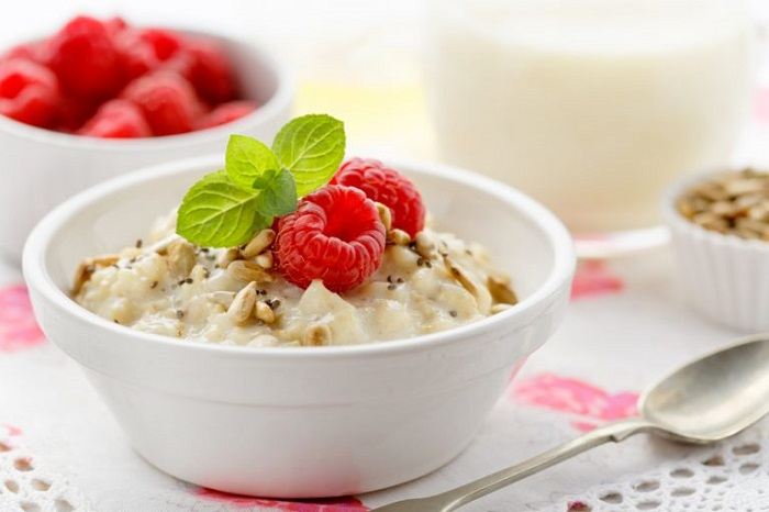5 «секретных» ингредиентов, которые улучшат вкус разных видов каши