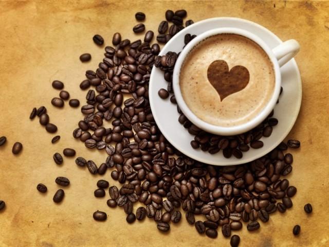 Если кофе нельзя, но очень хочется!