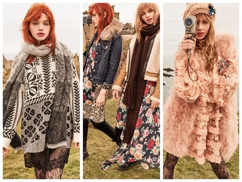 Коллекция Twin Set осень-зима 2017-2018