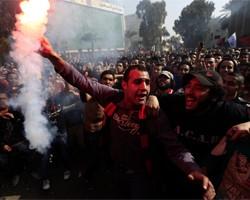 Мятеж футбольных хулиганов в Египте: число жертв достигло 30