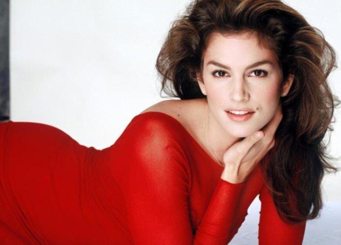 Супермодели 1990-х: о чем Синди Кроуфорд жалеет в 51