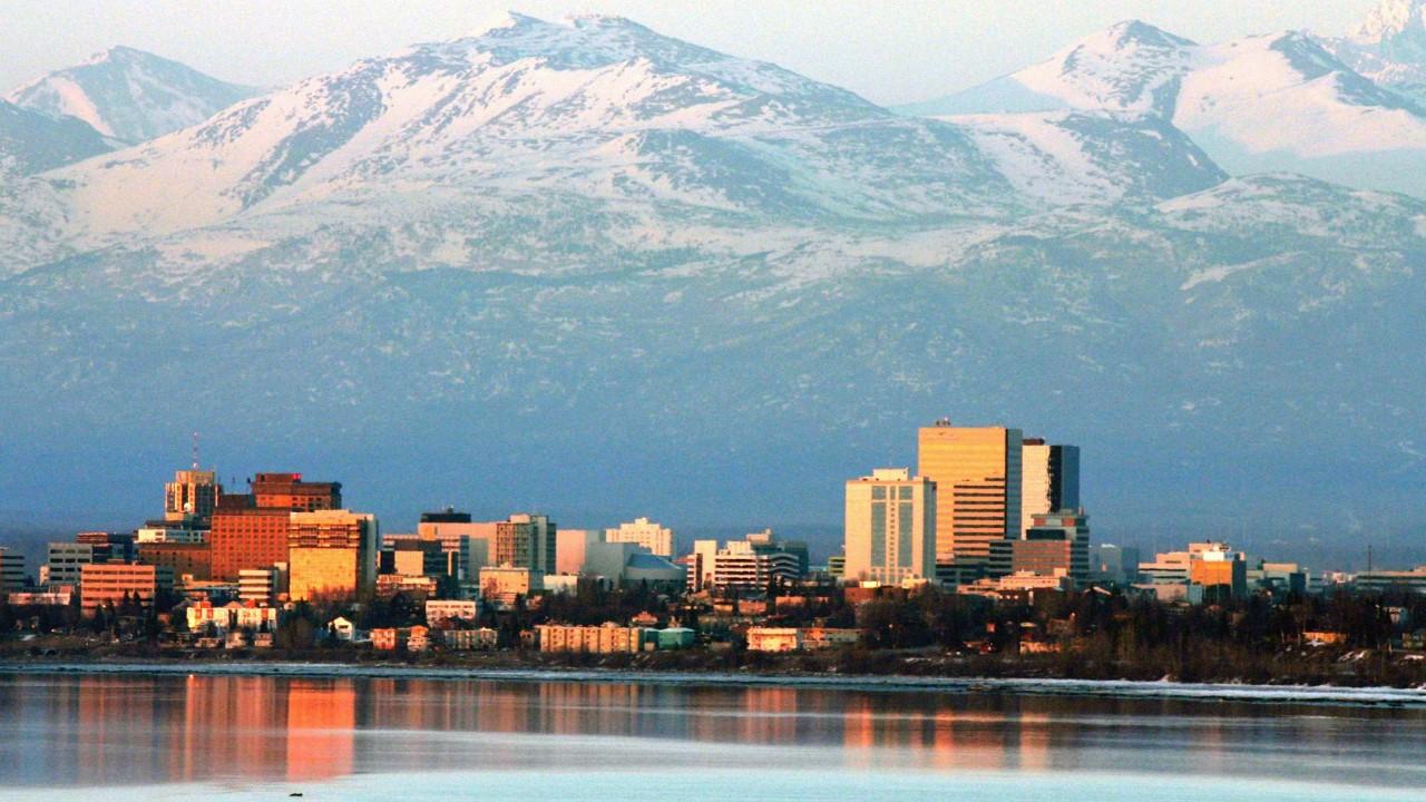 США разместят на Аляске новые комплексы ПРО
