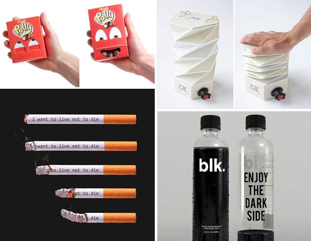 22 самые оригинальные и интерактивные упаковки
