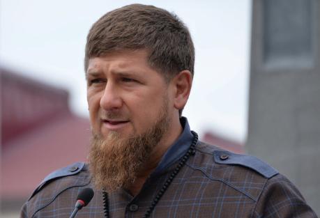Рамзан Кадыров призвал оградить подростков от «западной эпидемии массовых убийств»