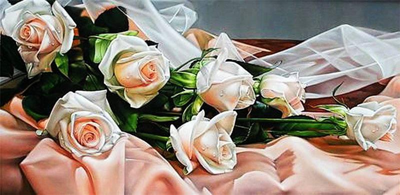 Как хороши, как свежи были розы, Василий Лучкив