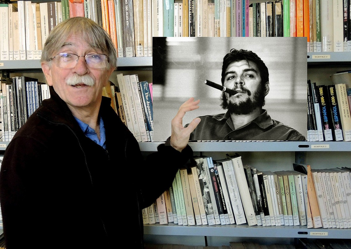 Ровно 50 лет назад умер Че Гевара