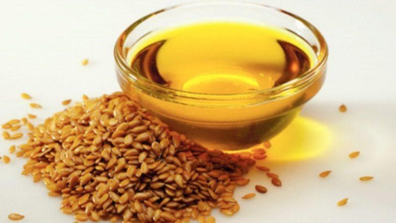 Льняное масло - полезнее рыбьего жира