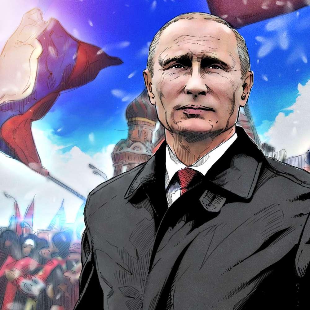 Проблема в русских