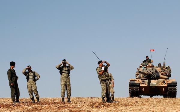 Третья турецкая операция вСирии: кто ичто мешает Анкаре?