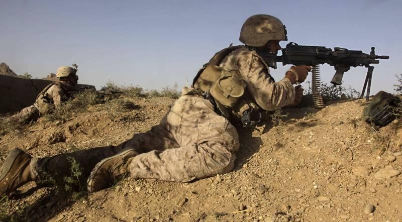 Цели пехотного отделения: американская армия опять ищет ответы